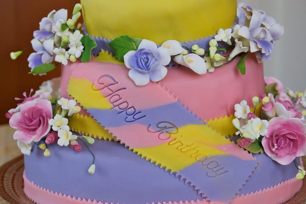 Stella's Cake