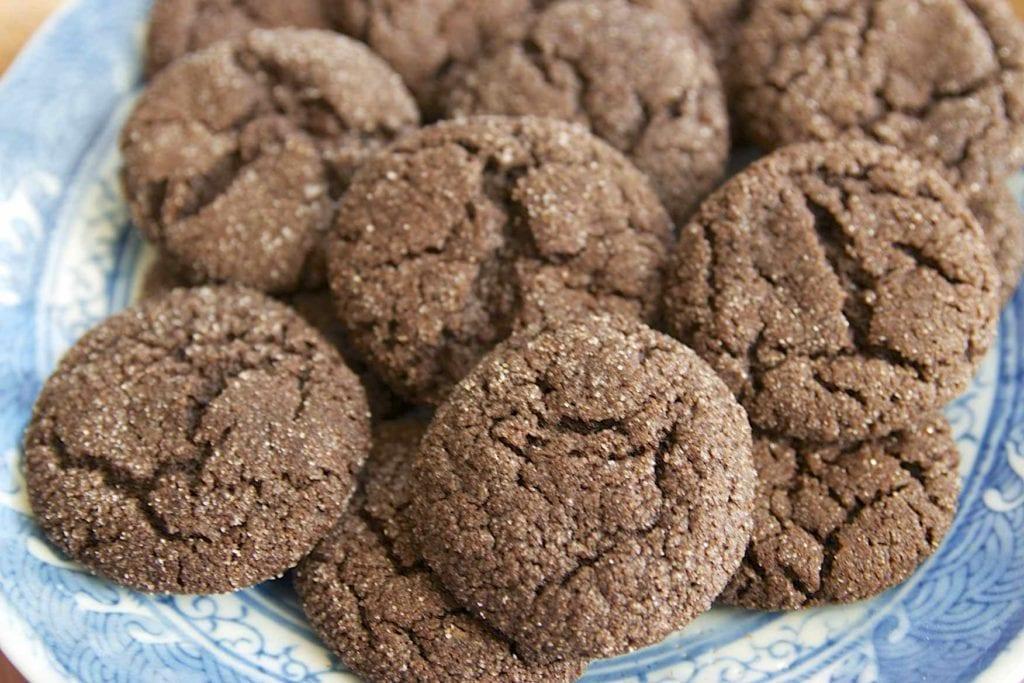 Miso-Rye English Muffins #Baketogether