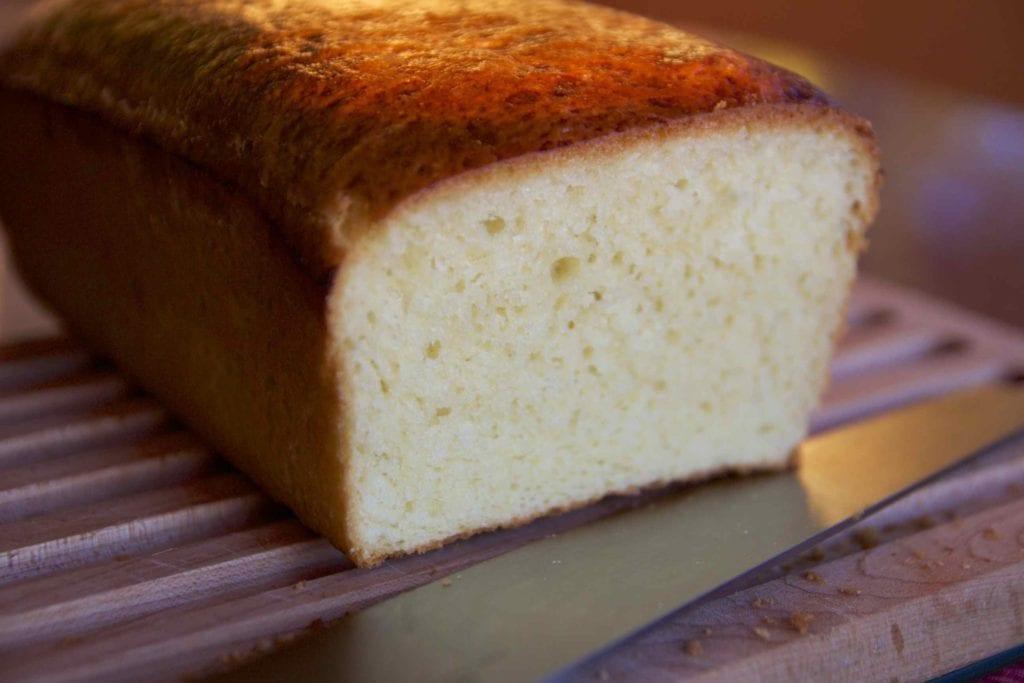 Miso Rye Bread Updated
